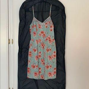 Forever 21 summertime dress